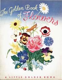 GOLDEN BOOK OF FLOWERS