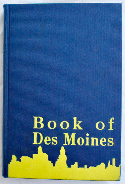 Des Moines, IA: The Board of Education, 1947. First Edition. Hardcover. Very Good. FIRST EDITION. 8v...