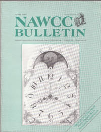 image of April 1987 Issue of NAWCC Watch and Clock Collectors Magazine