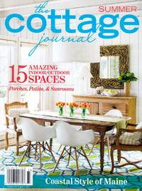 The Cottage Journal Summer 2017