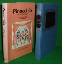 PINOCCHIO the Tale of a Puppet