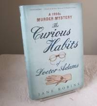 The Curious Habits of Dr Adams: A 1950s Murder Mystery