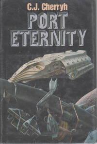 PORT ETERNITY.
