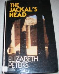 The Jackal's Head (Large Print Edition)