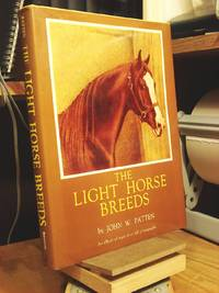 The Light Horse Breeds: Their Origin, Characteristics, and Principal Uses