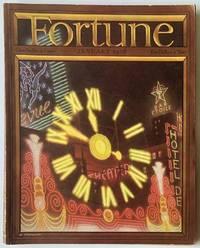 Fortune Magazine.  1938 - 01.