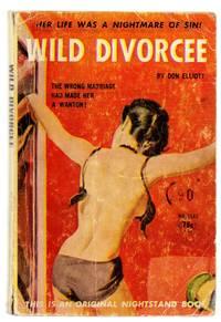 Wild Divorcee