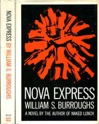 Nova Express (by the author of Naked Lunch)