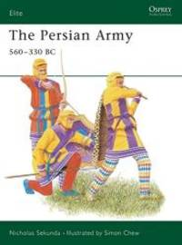 The Persian Army 560-330 BC (Elite) by Nicholas Sekunda - Paperback - 1992-01-01 - from Books Express and Biblio.com