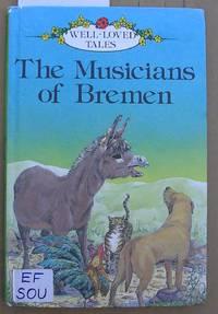 image of The Musicians of Bremen : Ladybird Series 606D
