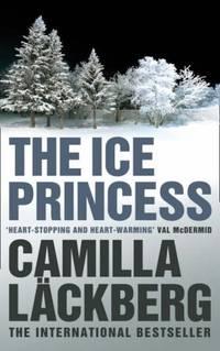 The Ice Princess (Patrik Hedstrom and Erica Falck, Book 1)