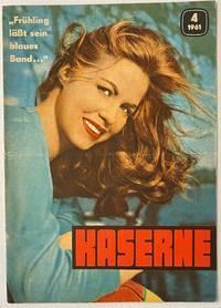 image of Die Kaserne. No. 4 for 1961