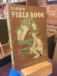 SCOUT FIELD BOOK