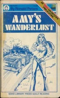 image of Amy's Wanderlust   SLP-241