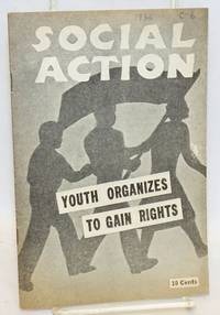 image of Youth organizes to gain rights [cover title]