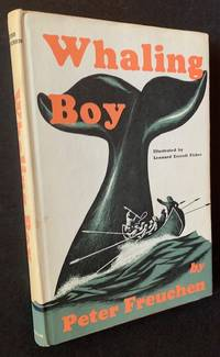 Whaling Boy