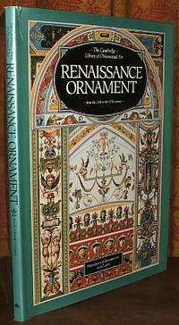 Renaissance Ornament: From the 15th to the 17th Century