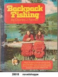 Backpack Fishing