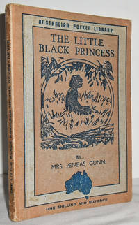 image of The little Black Princess of the Never-Never (adapted for use in schools)