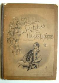 Character Sketches from Charles Dickens Portrayed By Kyd