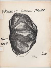 Friendly Local Press 5 (Volume 1, Number 5, 1969)