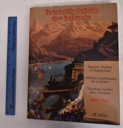 Aarau, Switzerland: AT Verlag, 1980. Hardcover. VG. back cover corner creased; crease to back cover ...
