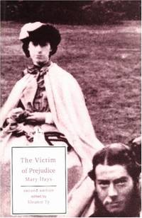 image of The Victim of Prejudice (Broadview Editions)