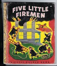 Five Little Firemen