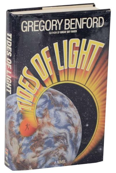New York: Bantam Books, 1991. First edition. Hardcover. First printing. An about near fine copy with...