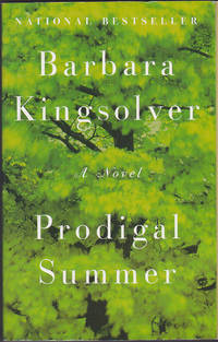 Prodigal Summer by Barbara Kingsolver - Paperback - First Paperback Edition - October 2001 - from Books of the World (SKU: RWARE0000000176)