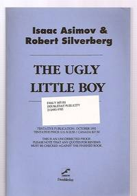 THE UGLY LITTLE BOY [published previously in the UK as CHILD OF TIME]