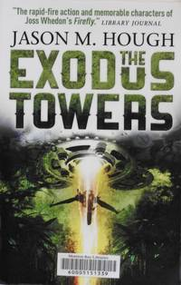 image of The Exodus Towers