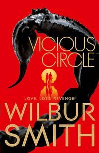 Vicious Circle (Hector Cross Novels, #2)