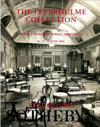 image of The Leverhulme Collection : 26, 27, 28 June 2001 : Volume Two Only