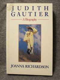 image of Judith Gautier: A Biography