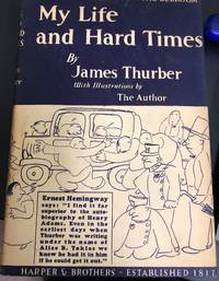 My Life and Hard Times (Armed Services Edition)