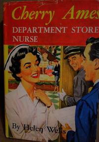 Cherry ames Department Store Nurse