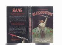 KANE:  Bloodstone -by Karl Edward Wagner (Blood Stone)