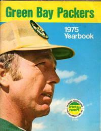 Green Bay Packers 1975 Yearbook, Volume 16