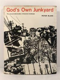 image of God's Own Junkyard