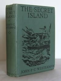 image of The secret Island