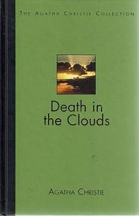 Death In The Clouds by Christie Agatha