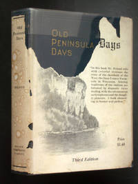 image of Old Peninsula Days: Tales and Sketches of the Door County Peninsula