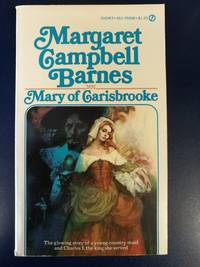 Mary of Carisbrooke