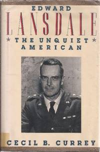 Landsdale Unquiet American Hb