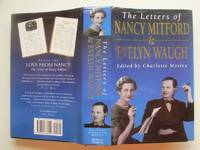image of The letters of Nancy Mitford and Evelyn Waugh