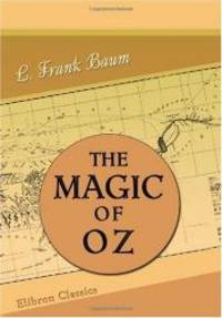 image of The Magic of Oz