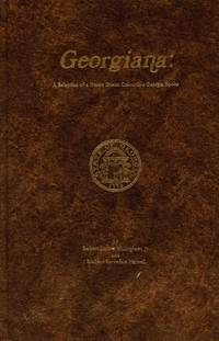 Georgiana: A Selection of a Dozen Dozen Collectible Georgia Books