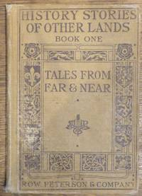 History Stories Of Other Lands Book One