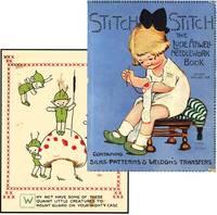 STITCH STITCH: THE LUCIE ATTWELL NEEDLEWORK BOOK